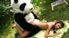 Panda chuja
